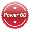 Thumbnail image for The Bad Dog Agility Power 60 for 2014 – Through June