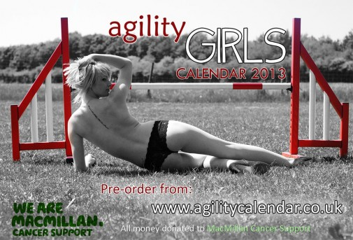Episode 13: The Agility Calendar Girls post image