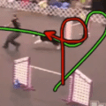 Thumbnail image for Serpentines and Ketschkers: Analysis of Daisy Peel's ISC Jumpers Run