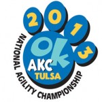 Episode 33: 2013 AKC National Agility Championship Wrap-Up thumbnail