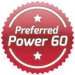 The Bad Dog Agility Preferred Power 60 for 2020 – Through Q3