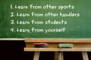 Episode 79: Be a Student of the Game post image