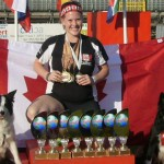 Episode 83: Interview with Kayl McCann – OneMind Dog coach and the owner of Kayl McCann Dogs thumbnail