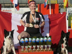 Episode 83: Interview with Kayl McCann – OneMind Dog coach and the owner of Kayl McCann Dogs post image