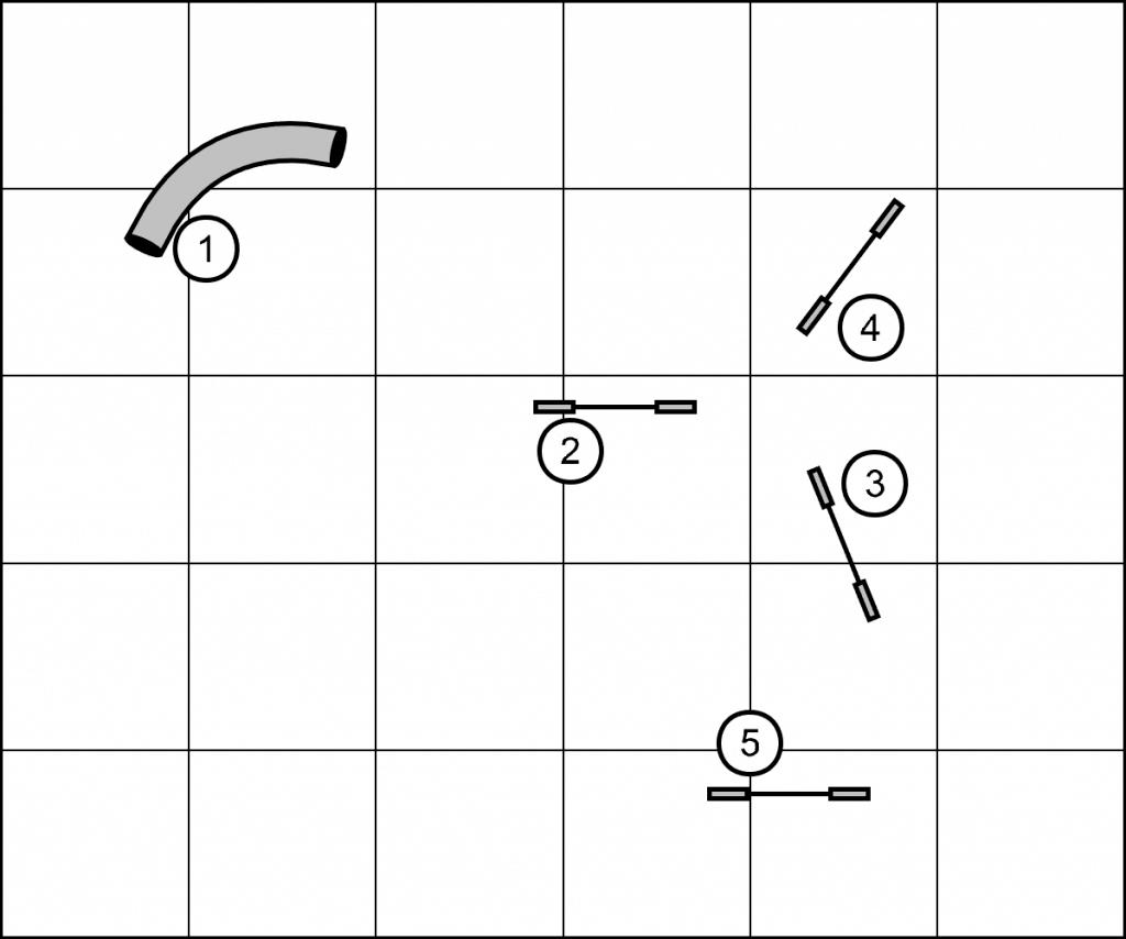 Ultimate Inverted Pinwheel
