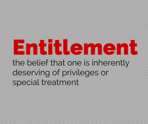 Episode 105: Entitlement and Dog Agility post image