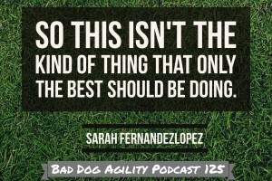 Episode 125: How to Handle Without Thinking post image