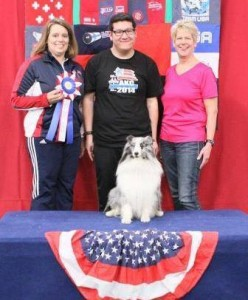 Episode 135: Interview with European Open Team USA Coach Ann Braue and Michael Teh post image