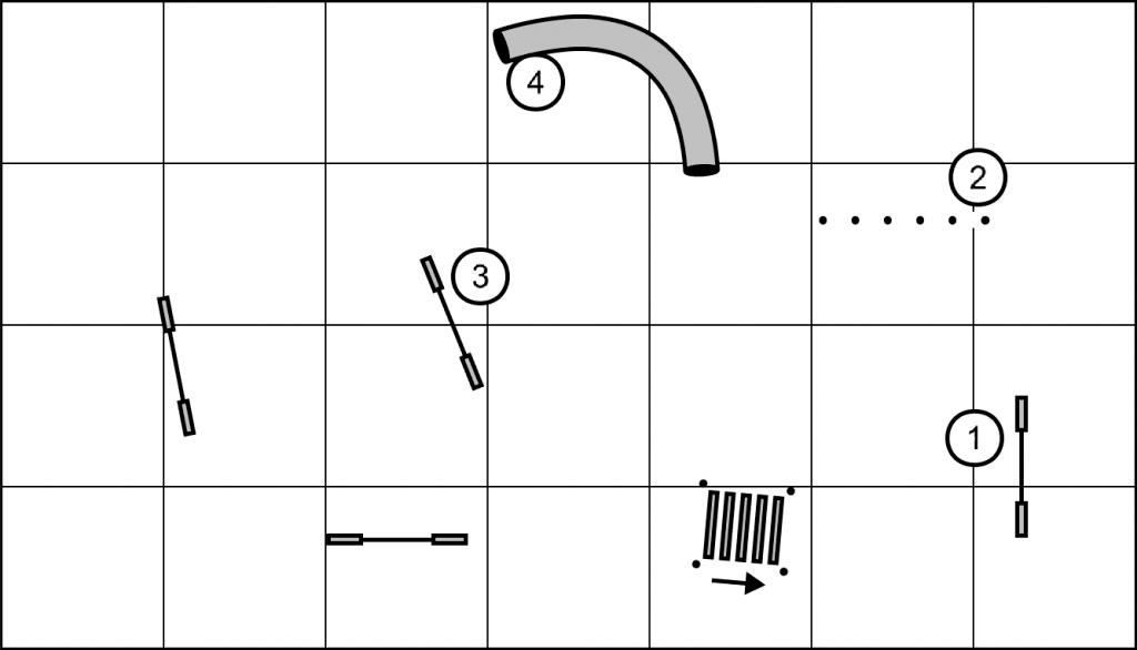 Drill #2