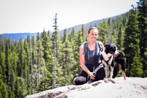 Episode 144: Interview with Sarah Stremming on Behavior Problems in Performance Dogs post image