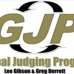 Episode 150: The Global Judging Program with Lee Gibson thumbnail
