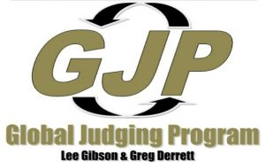 Episode 150: The Global Judging Program with Lee Gibson post image