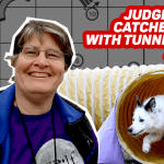 Judge Janet Catches Dogs with Tunnel Trap at WTT thumbnail
